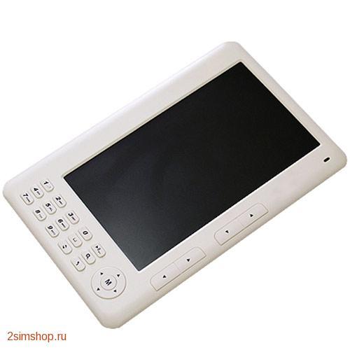 Высококонтрастный цветной дисплей 7.0 дюймов TFT дисплей Процессор...